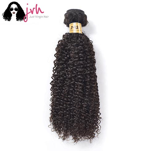 Peruvian Curly Wave Virgin Hair Bundles