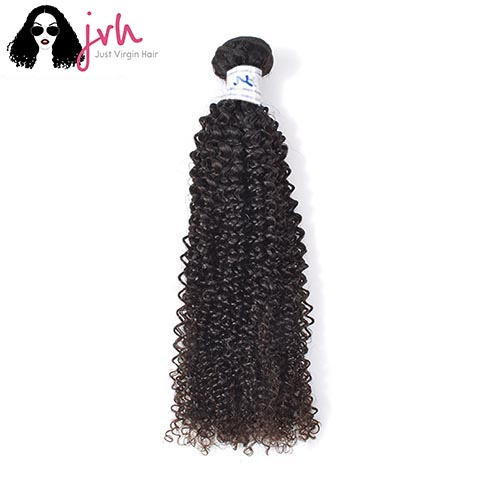 Malaysian Virgin Hair Curly Wave Bundles