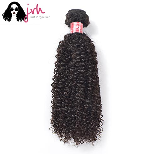 Indian Virgin Hair Curly Wave Bundles
