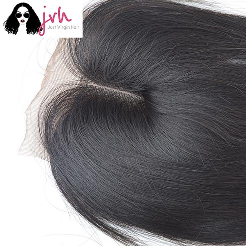 Indian Virgin Hair Straight Lace Closure