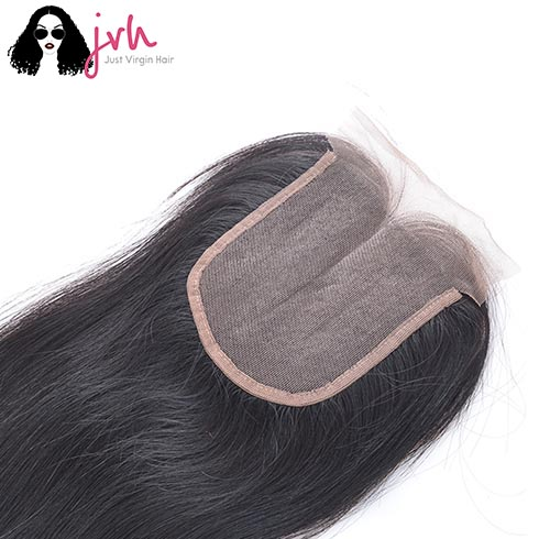 Malaysian Virgin Hair Straight Lace Closure