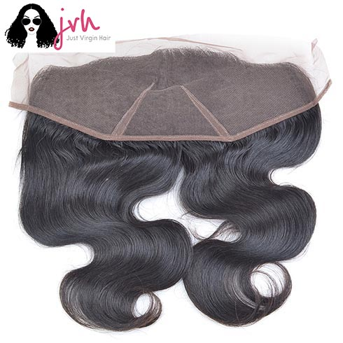 Peruvian Hair Body Wave Lace Frontal