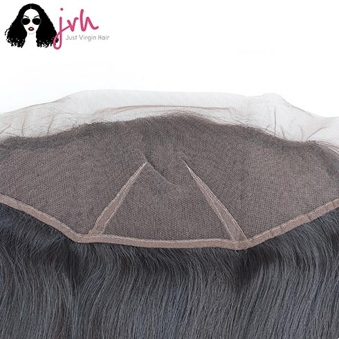 Indian Hair Straight Lace Frontal