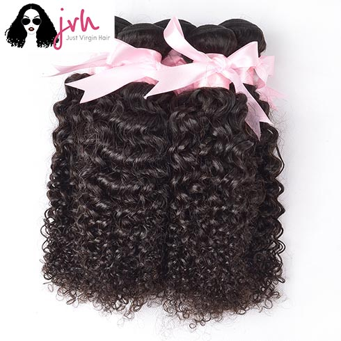 Brazilian Curly Virgin Hair 5 Bundles In Pack