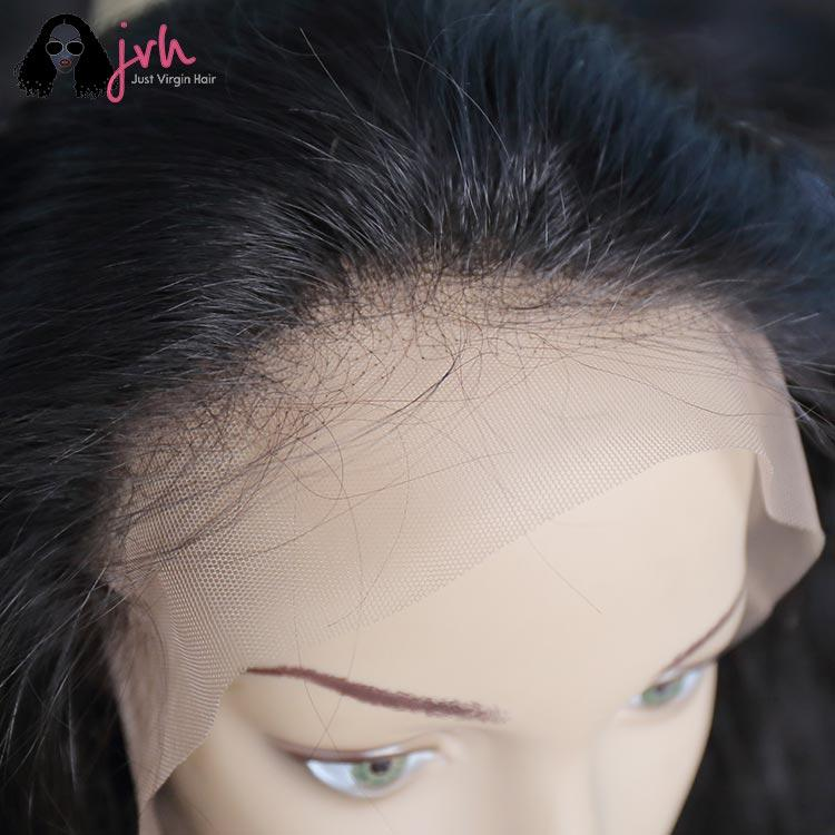 Cute Short Lace Front Wigs For Black Women With Baby Hair Bob Body Wave 13*4 150% Density