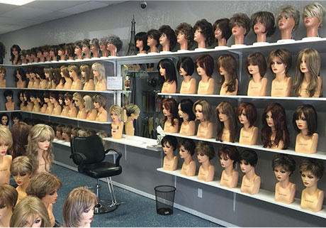 Human Hair Wholesale Store