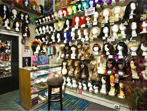 Human Hair Wholesale Vendor