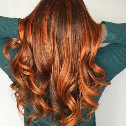 2020 Hair Color Trend - Deep Brown (Chestnut Browns, Dark Blondes, Caramel).jpg