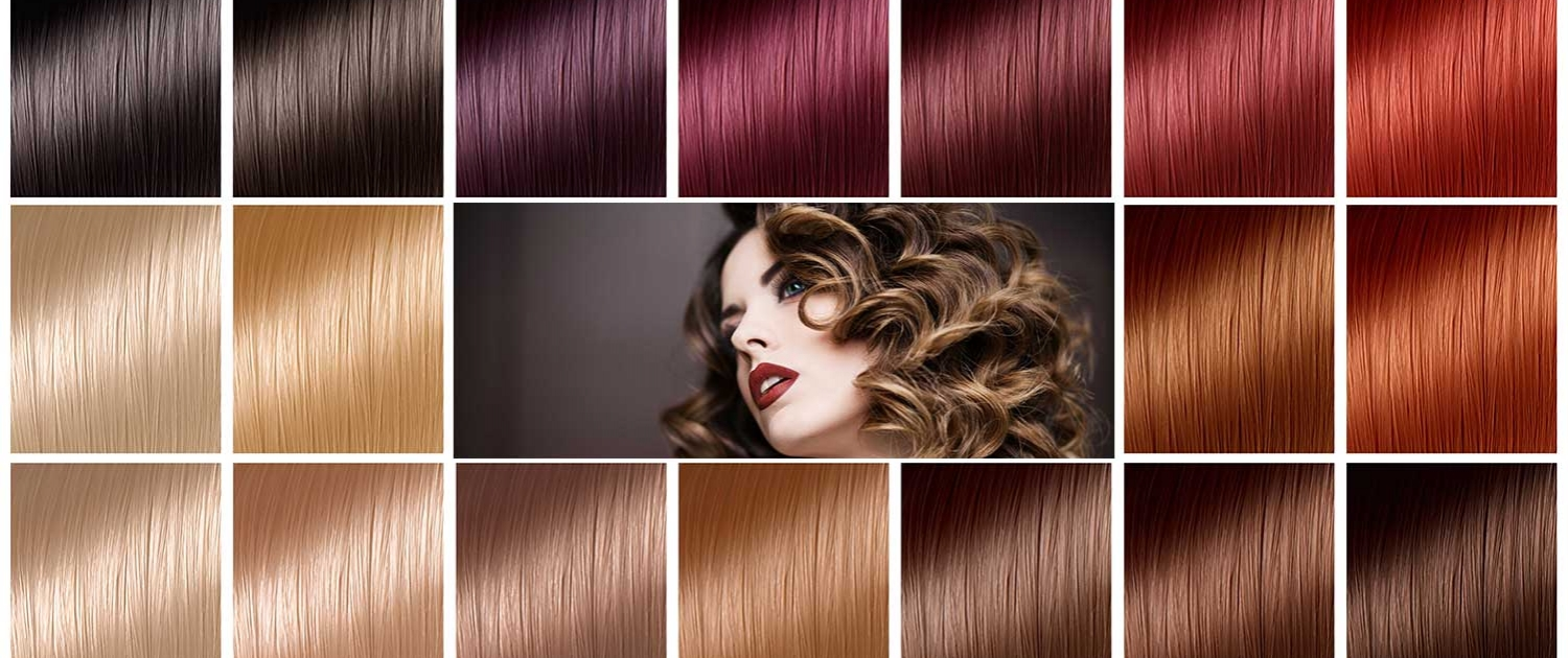 2020 Hair Color Trends & Ideas