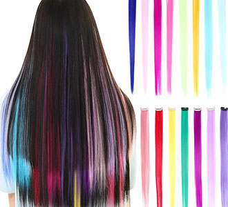 2020 Best Extensions - Best Synthetic Hair Extensions