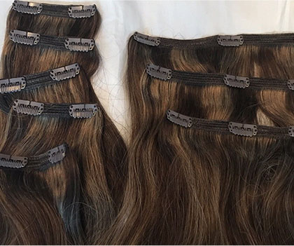 Justvirginhair - Human Hair Extensions