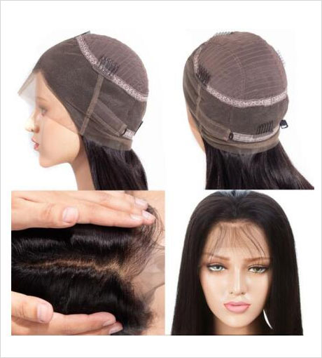 Justvirginhair - Human Hair Lace Wigs