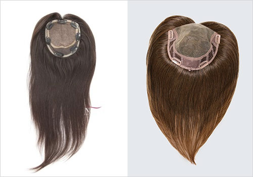 Justvirginhair - Hair Toppers